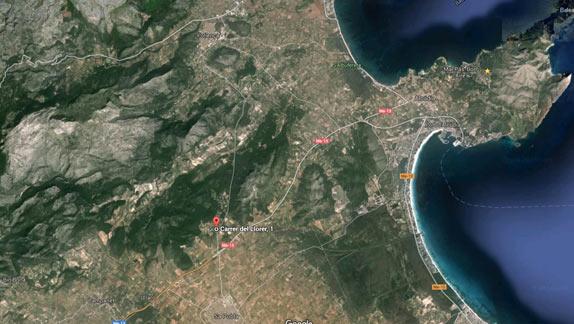google maps schule norden Mallorcas